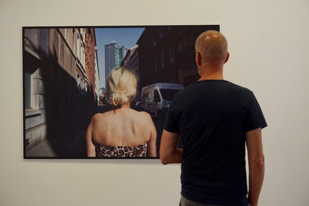 Museum voor Fotografie - Musée de la Photographie Charleroi België
