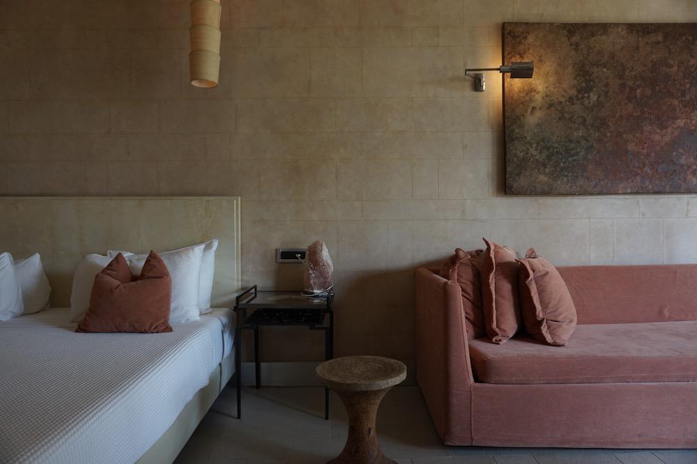 Cape Sounio Grecotel Exclusive Resort Griekenland