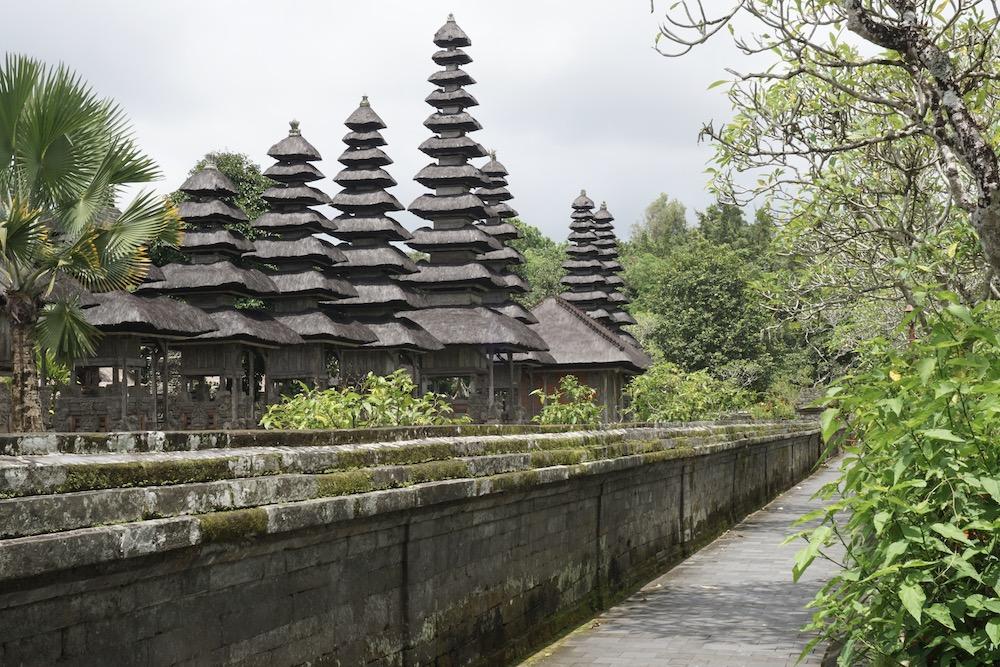 Pura Taman Ayun Bali Indonesië