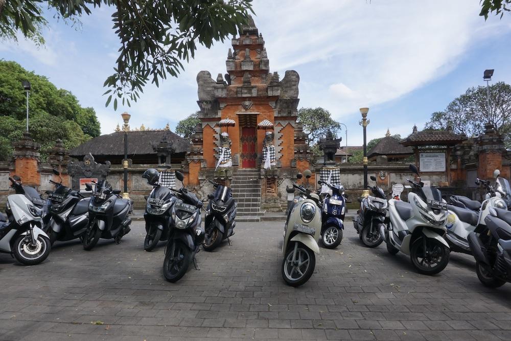 Denpasar Bali Indonesië