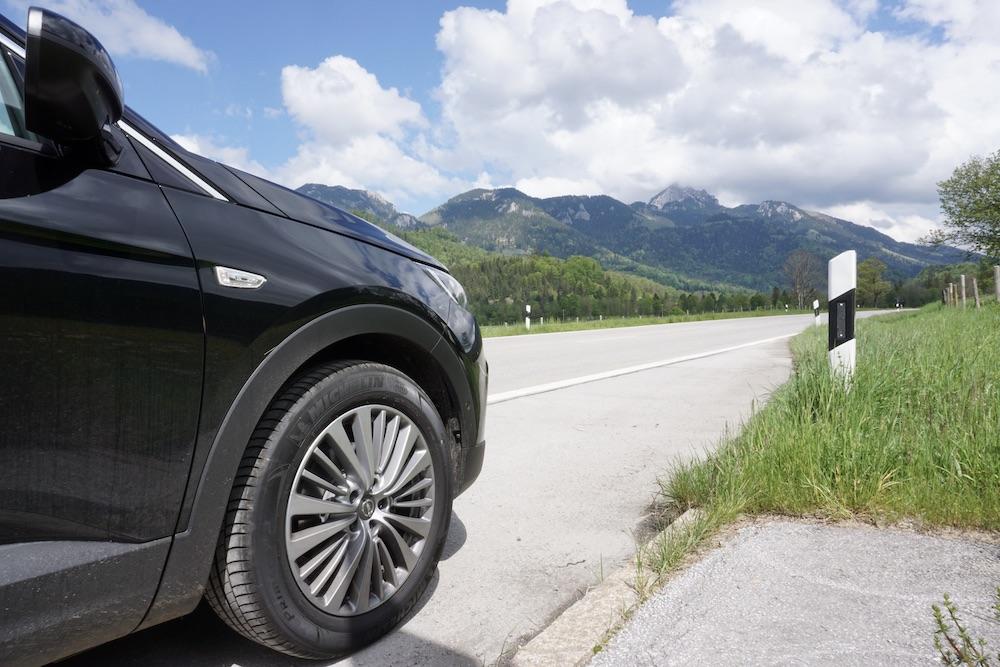Roadtrip Duitsland Duitse Alpenroute