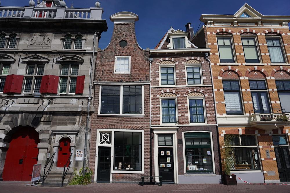 Wat te doen in Haarlem Nederland