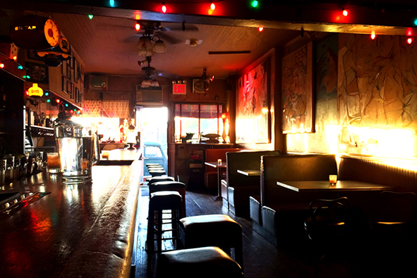 The best Dive Bars in New York City  TravelMagcom