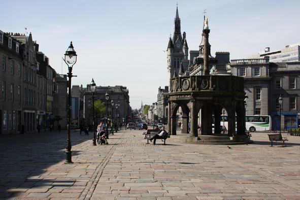 Unique Things to Do in Aberdeen  TravelMagcom