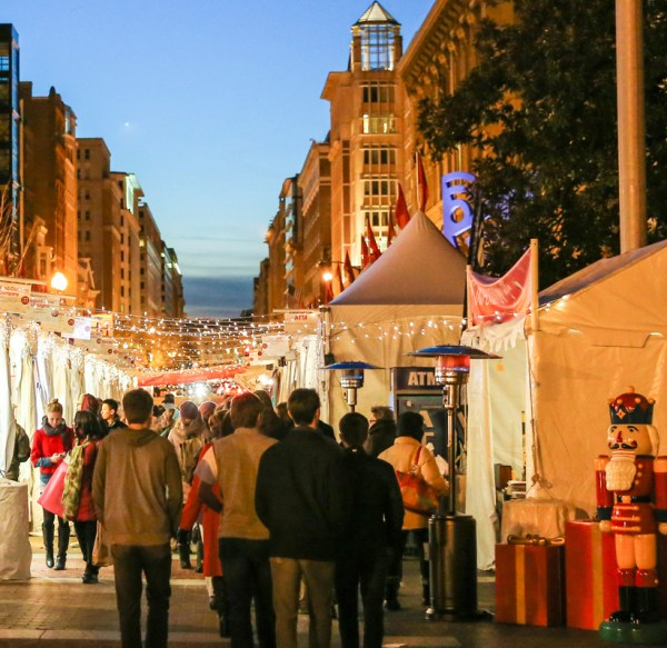 Christmas Markets In Usa - Travelmag