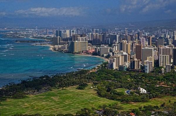 Unique In Honolulu And Oahu Hawaii