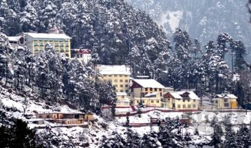 Jammu and Kashmir 8 Nights 9 Days Package 3