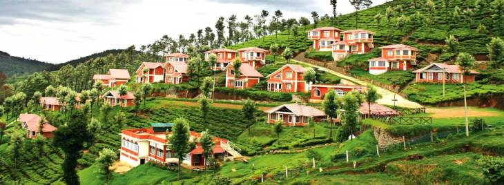 Ooty-Coorg -Kodaikanal 5 Nights 6 Days Tour Package 6