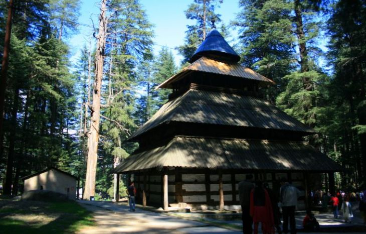 Top Attractions and A guide of Kasol 9