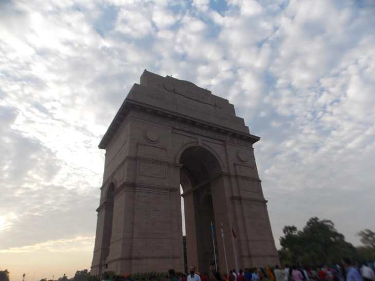 10 Places To Visit In Delhi 20