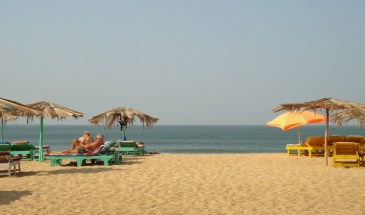 Goa Tour Package 4Days/3Nights 41