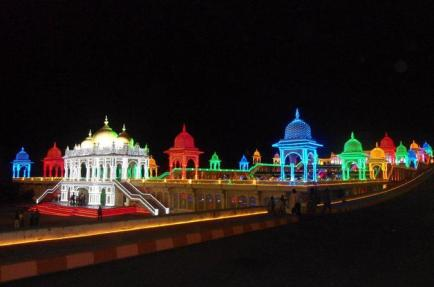 ramoji-film-city-star-experience-package-including-hotel-transfer-and-in-hyderabad-244950