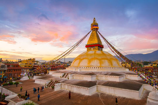 Nepal Tour Package 7 Nights 8 days 3