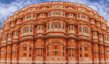 Rajasthan 6 Night 7 Days Tour Package 11