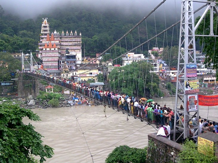Uttrakhand Tour Package 4 Night 5 Days 5