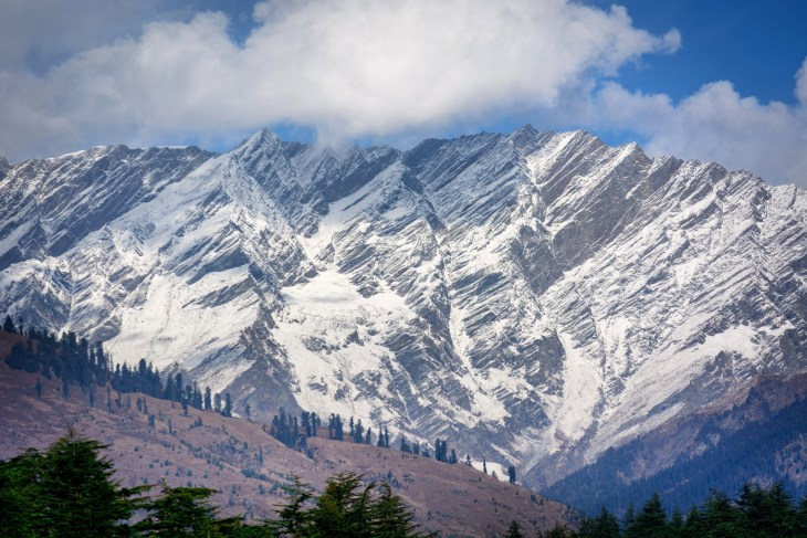 Manali 5 Nights 6 Days Tour Package 129