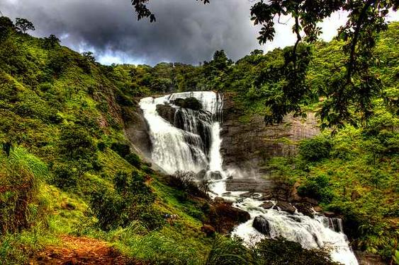 Coorg - Ooty  Tour Package 4 Nights 5 Days 28