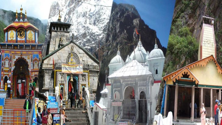 Char Dham Packages 103