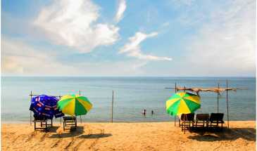 Goa 3 Nights 4 Days Tour Package 29