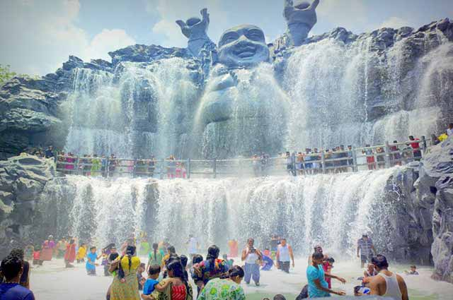 Chennai Best 5 Amusement Parks You Can Enjoy 105
