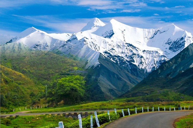 Uttrakhand Tour Package 4 Nights 5 Days 44