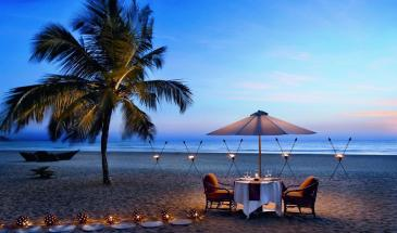Goa Tour Package 2 Nights 3 Days 5