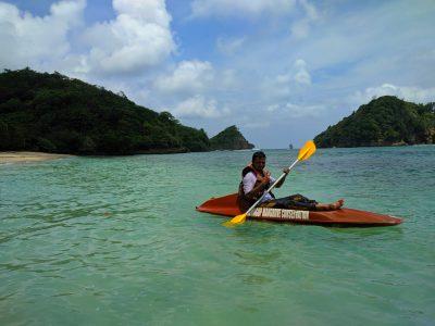 Paket Wisata Pantai Malang Selatan Fullday Trip
