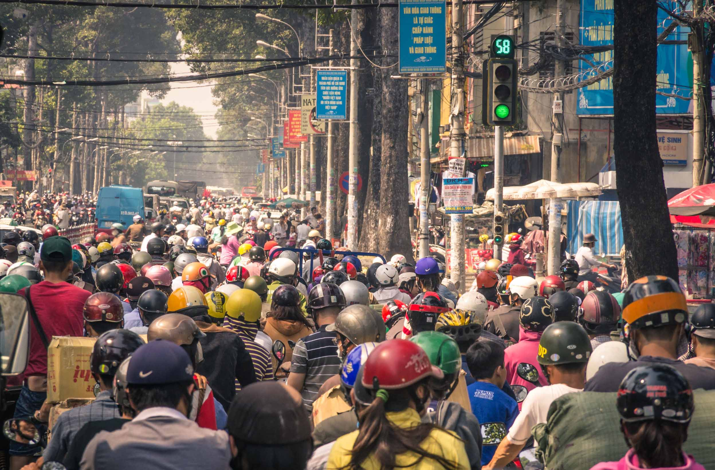 HOW TO SURVIVE IN HANOI (FOR THE FIRST-TIMERS)