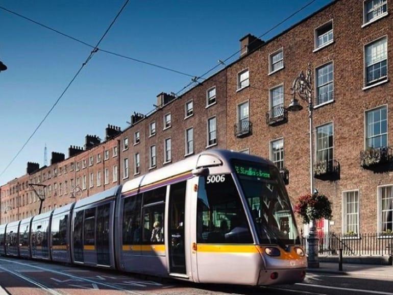 Berlitz Dublin - TravelMate Intercâmbio