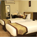 The Meyer Hotel pocket friendly hotels in bangalore