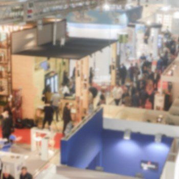 Hotel Conference and Hospitality Trade Show