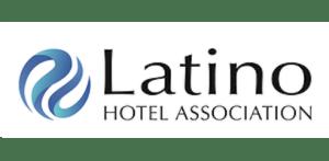 Latino Hotel Association Logo
