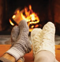 Winter Romance in Blue Ridge, Georgia   Travel Media Press ...