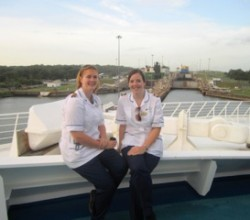 Cruise Ship Nursing  Travel Medicine Alliance