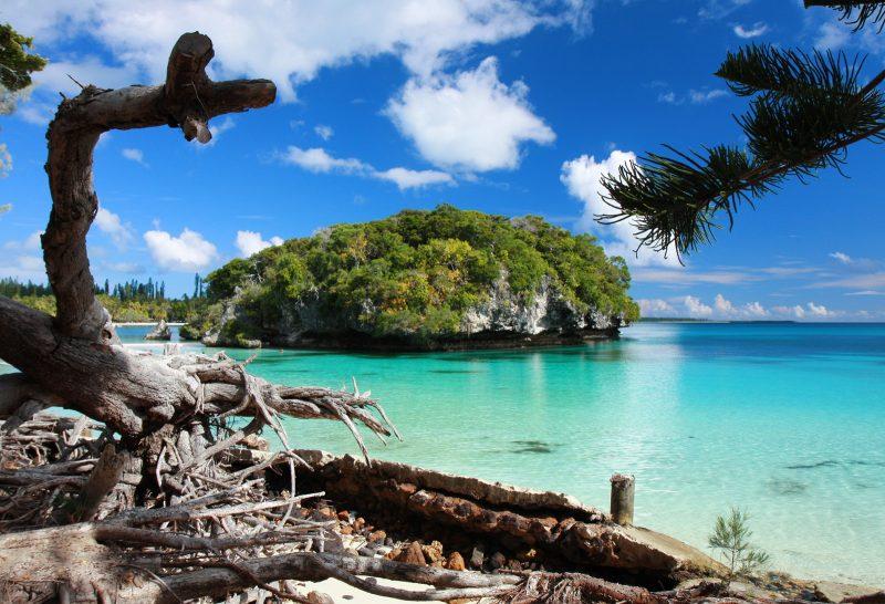 Nuova Caledonia (Francia)