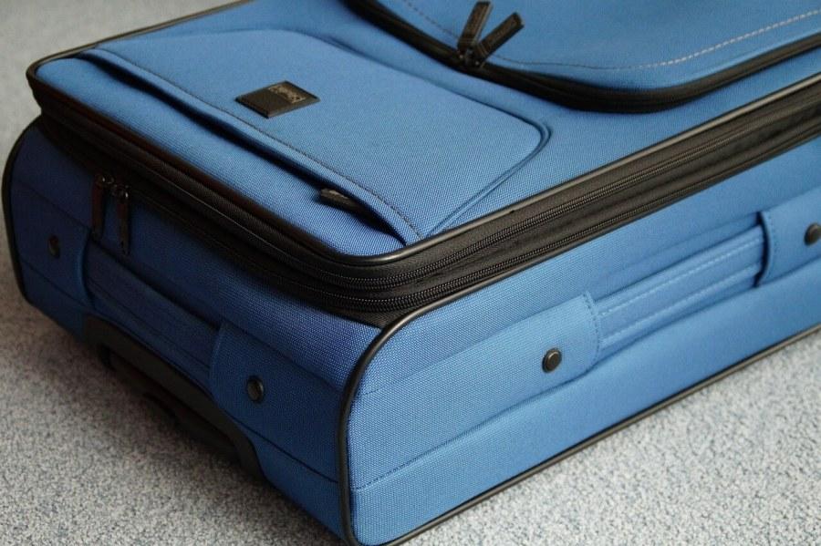 handgepäck koffer oder tasche