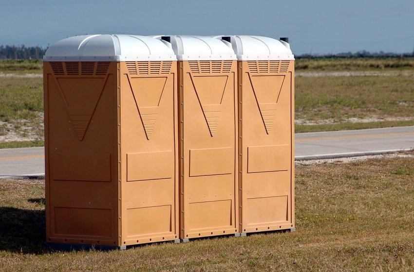 toiletten unterwegs