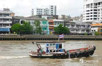 Bangkok DAY 1