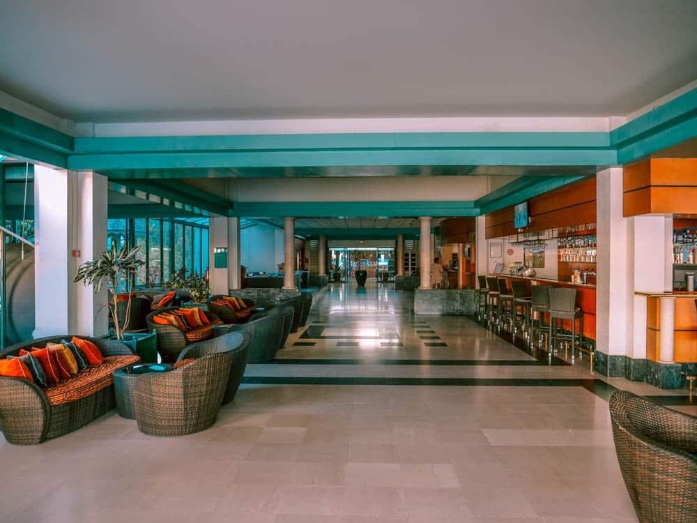 hôtel la batelière 2