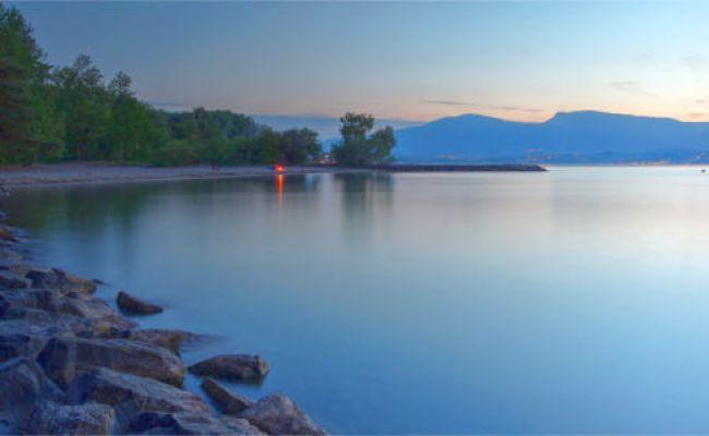 Three Lakes Region A Wine Region With Atmosphere