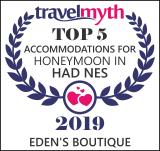 hotels for honeymoon in Had Nes