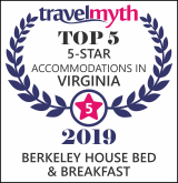 5 star hotels in Virginia