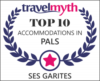 hotels in Pals