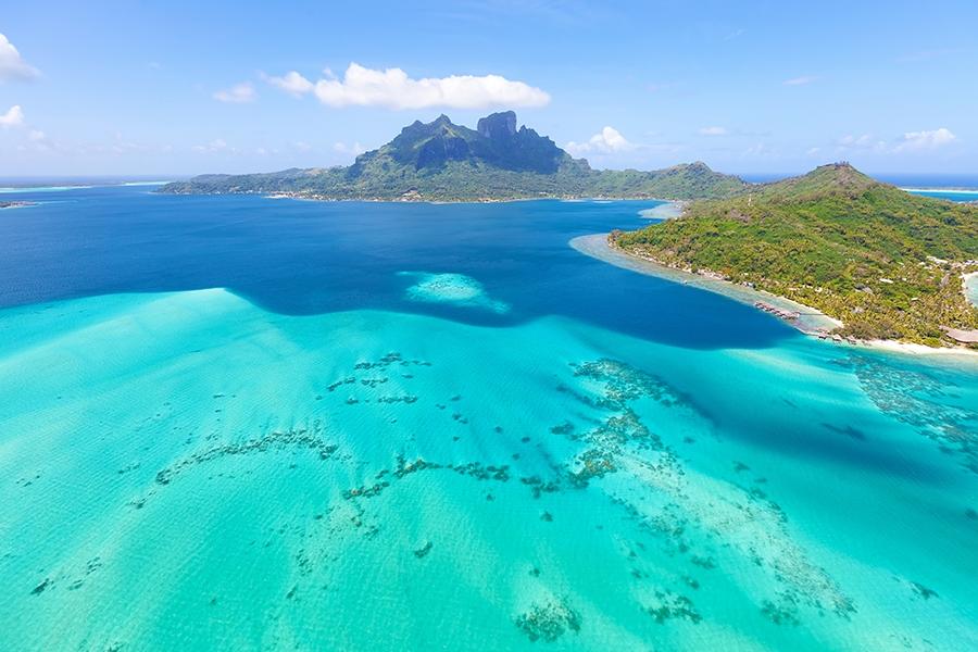 Society Islands Explorer Tours Travel Nation