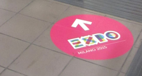 The Way to Expo