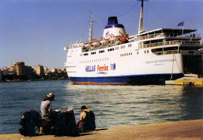 Hellas Ferris