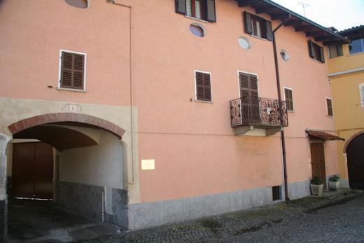 Casa Bertone - Romano Canavese