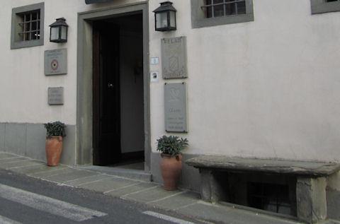 Relais Vignale - Radda in Chianti