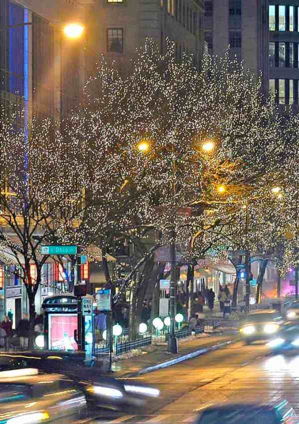 What to do in Chicago during the Holidays