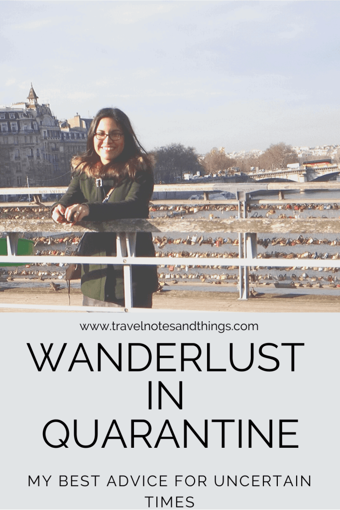 Travel is an expression of freedom that has been cut indefinitely - that doesn't mean however that all is lost, especially for us wanderlust-ers. Click here to see ways to travel from home, and adapt the right mindset to allow curiosity and adventure to enter your day to day.